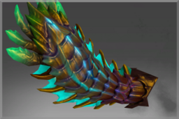 Cosmetic icon Tail of the Kray Legions.png