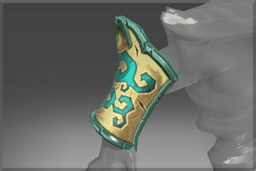 Cosmetic icon Ancient Armor Arms.png