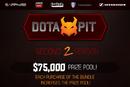Dota Pit League Season 2 Ticket