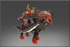 Набор «Entropic Battlegear of Warrider»