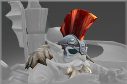 Cosmetic icon Iron Helm of the Dwarf Gyrocopter.png