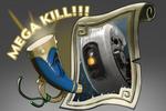 Мега-убийства: ГЛаДОС