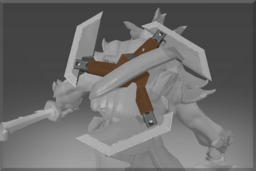 Cosmetic icon Shuriken of the Reaper.png