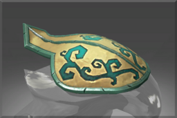 Cosmetic icon Ancient Armor Back.png