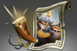 Cosmetic icon Announcer Techies.png