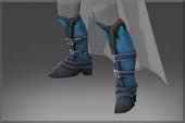 Death Shadow Boots