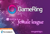 GameRing Dota 2 Female League