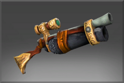 Cosmetic icon Grampa Sharpie's Shin Shooter.png