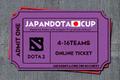 Japan Dota Cup