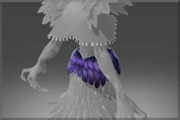 Cosmetic icon Sash of the Unkind Countess.png