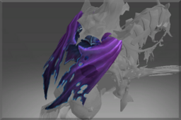 Cosmetic icon Winged Shroud of Ruin.png