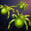 Lycosidae's Spiderling Spawn Spiderlings icon.png