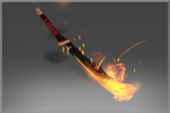 Blade of the Rekindled Ashes