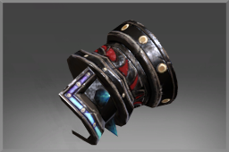 Cosmetic icon Bracers of the Elemental Imperator.png