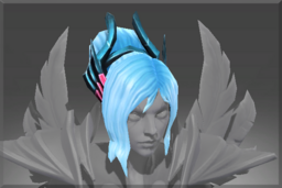 Cosmetic icon Dreadhawk Headdress.png