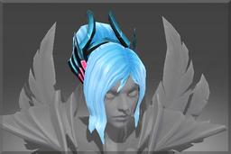 Cosmetic icon Dreadhawk Headdress.png