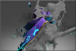 Cosmetic icon Drowned Horseman's Cape.png