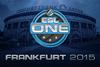 ESL One Frankfurt 2015 (Ticket)