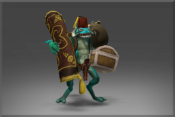Cosmetic icon Fezzle-Feez the Magic Carpet Smeevil.png