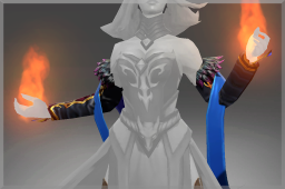 Cosmetic icon Glory of the Elderflame - Arms.png