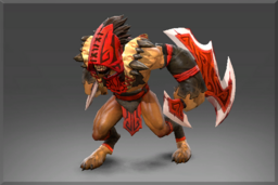 Cosmetic icon Wrath of the Blood Covenant Set.png