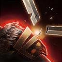 Unbroken Stallion Return icon.png