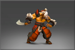 Cosmetic icon Aspects of Beast and Man Set.png