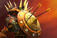 Загрузочный экран: Charge of the Wrathrunner