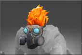 Firestarter Gas Mask