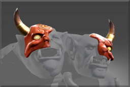 Cosmetic icon Masks of Ancestral Luck.png