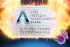 Vake Dota2.fm Tournament