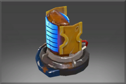 Cosmetic icon Warcog Electro Zapper.png