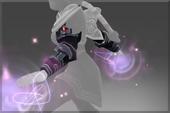 Armor of the Timekeeper