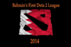 Bahrain Dota 2 League