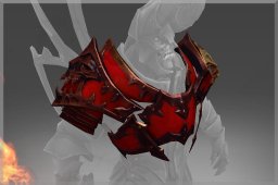 Cosmetic icon Eternal Pauldrons of the Daemon Prince.png