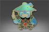 Pin: Storm Spirit