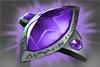 Призматический: Ярко-фиолетовый
