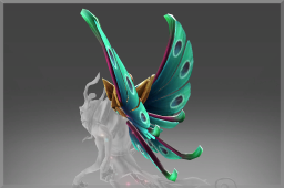 Cosmetic icon Wings of the Ethereal Monarch.png