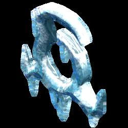 Tusk Frozen Sigil model.png