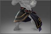 Cinturão do Drago de Ferro