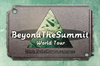 BeyondTheSummit World Tour (Ticket)