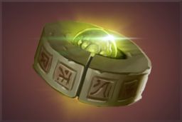 Cosmetic icon Charm of the Crafter's Relic.png