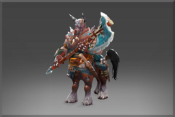 Cosmetic icon Chieftain of the Warstomp Clan.png