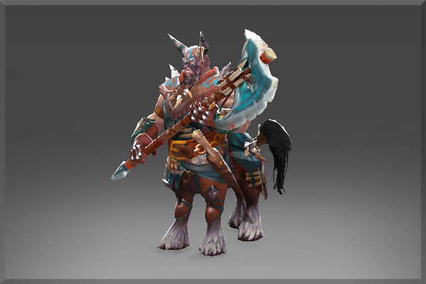 centaur warrunner equipment dota 2 wiki