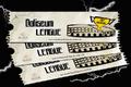 Coliseum League