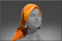 Cosmetic icon Cut of the Battle Caster.png