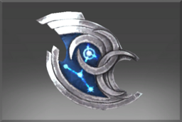 Cosmetic icon Shield of the Azure Constellation.png
