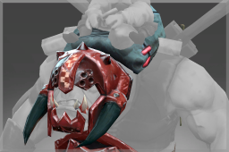 Cosmetic icon Waaagh Helm of Big 'Un.png