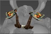 Worldforger's Shoulders