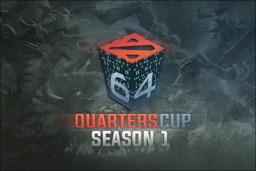 Cosmetic icon 64QuartersCup Season 1.png